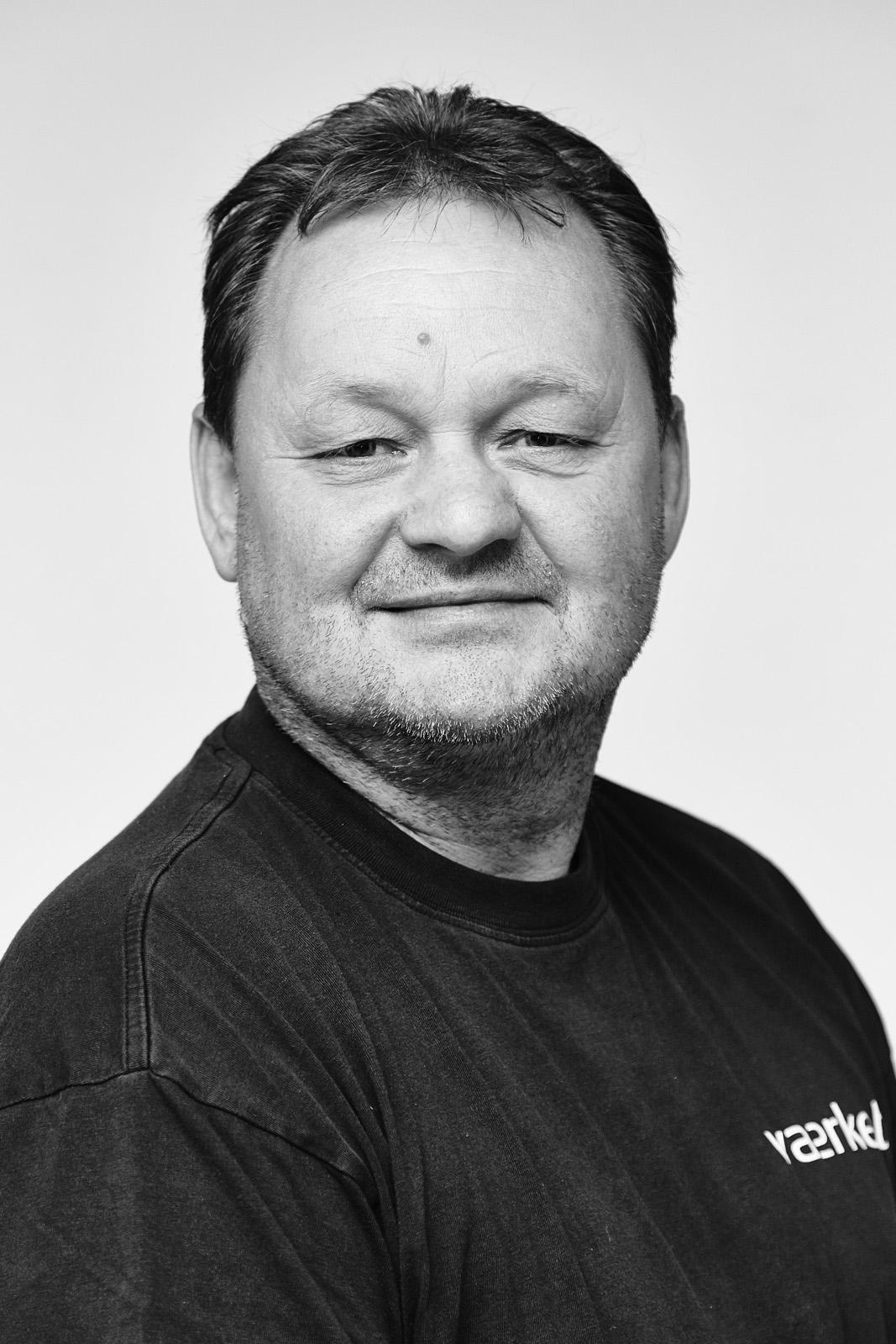 Joe Johansen