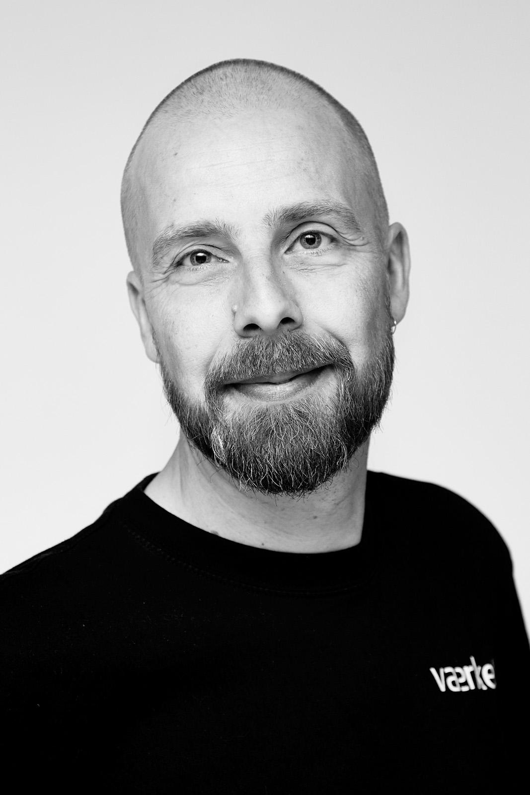 Jakob Meinert