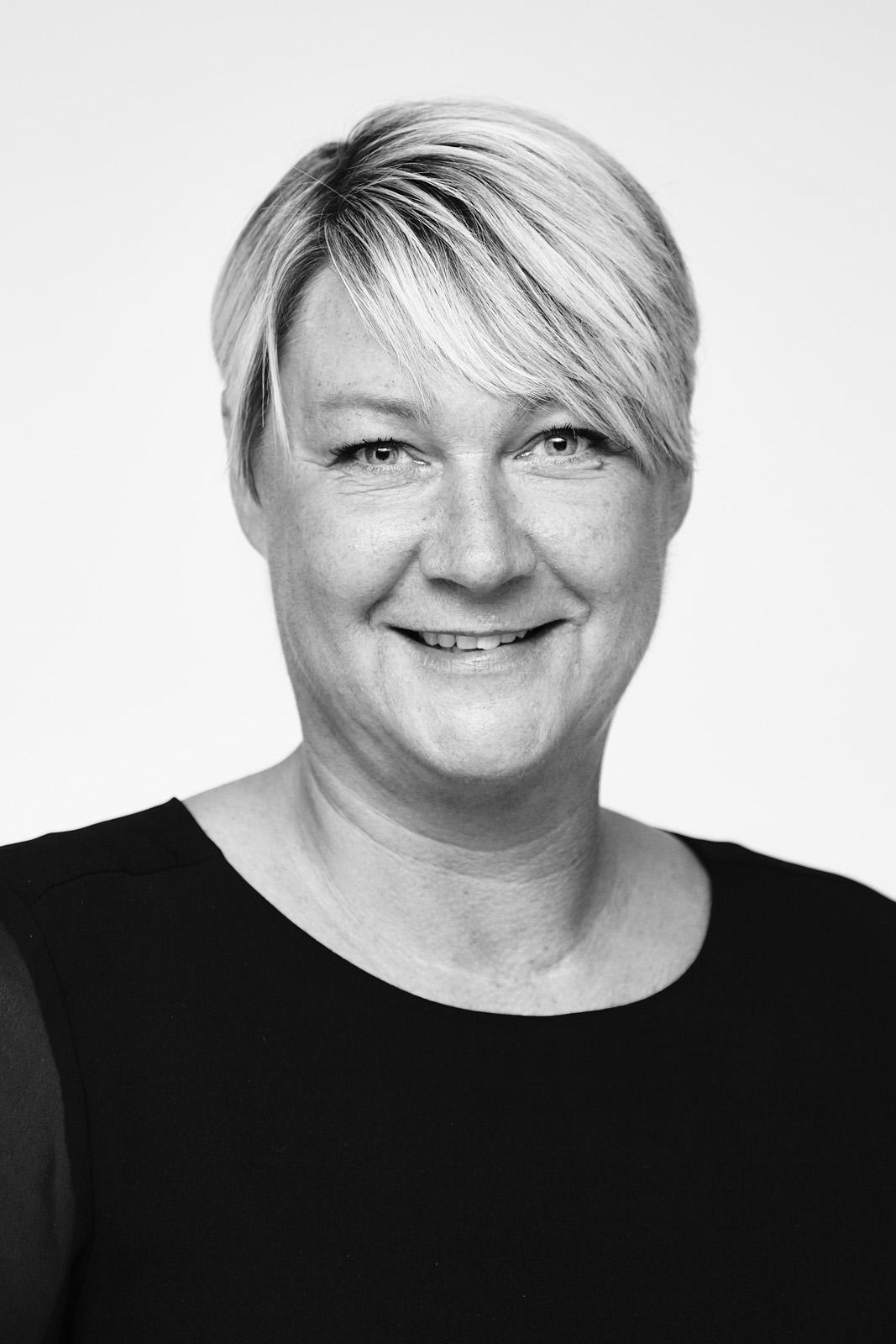 Gitte Tander