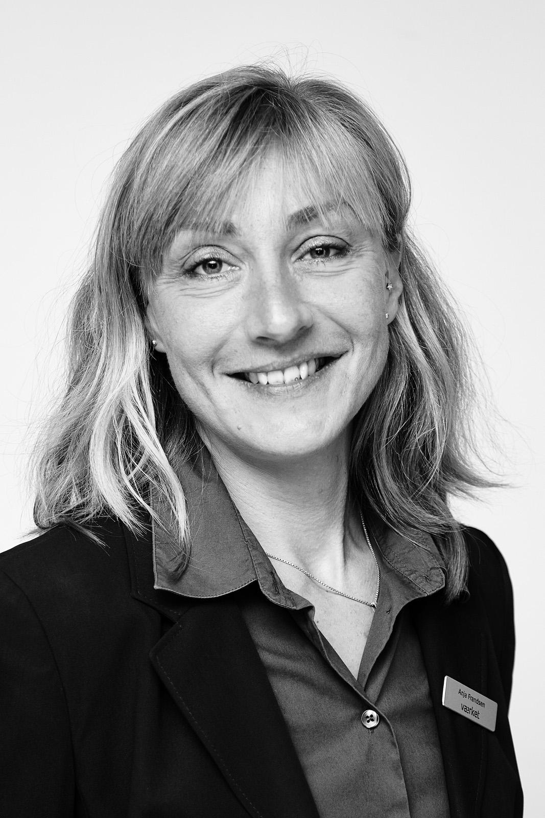 Anja Frandsen