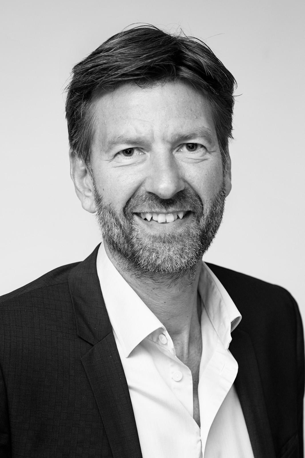 Mikael Qvist Rørsted