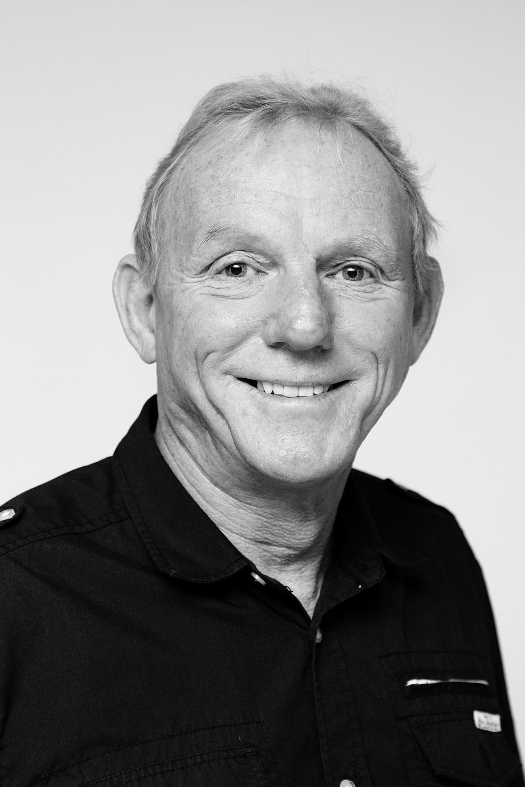 Arne Degn Nielsen