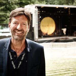 Mikael Qvist Rørsted, musik- og teaterchef, Værket