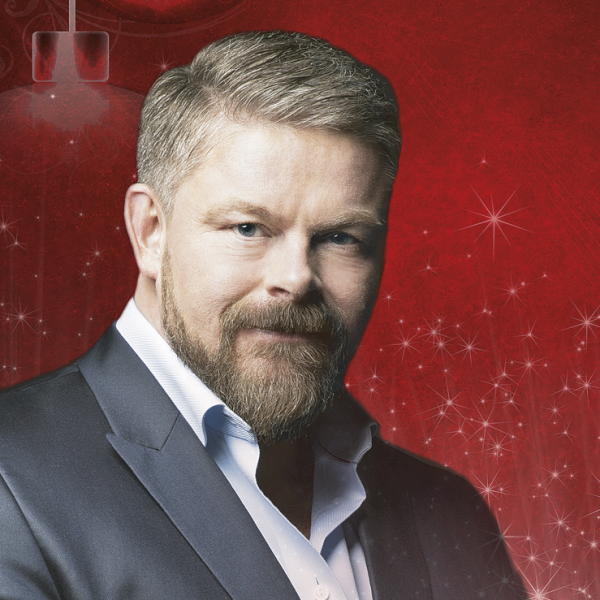 Stig Rossen Julekoncert 2016