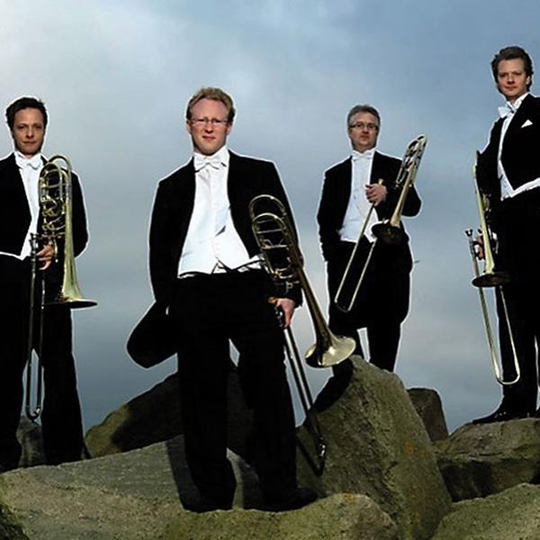 Den Danske Basunkvartet