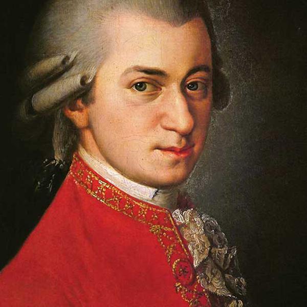 Verden ifølge Mozart