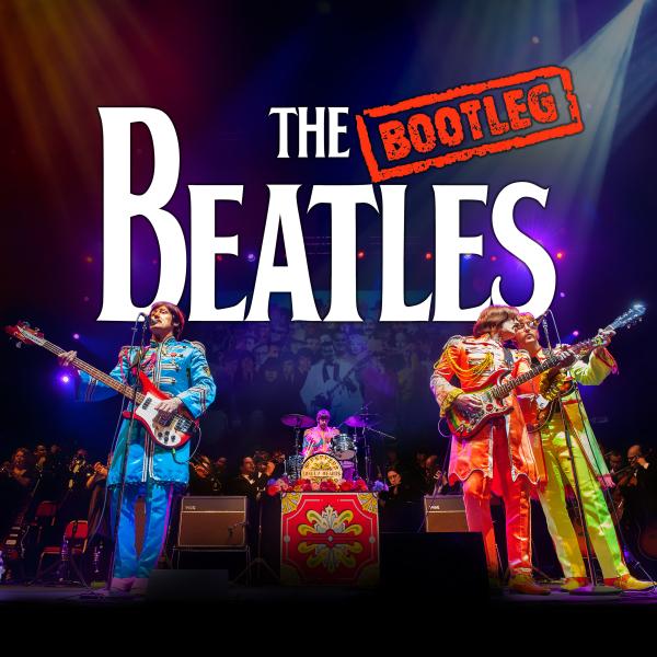 The Bootleg Beatles – Nytårskoncert 2017