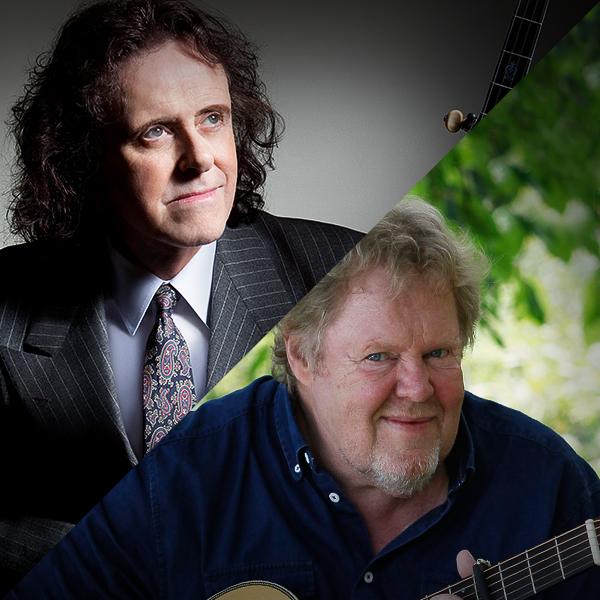 Donovan & Sebastian – in concert