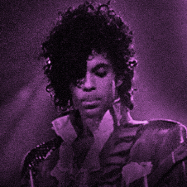PRINCE HYLDEST Live Celebration