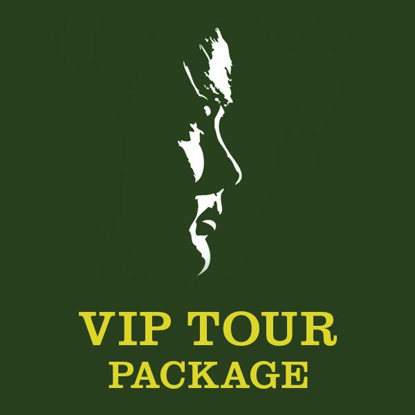 VIP Meet & Greet Package / Brian Wilson