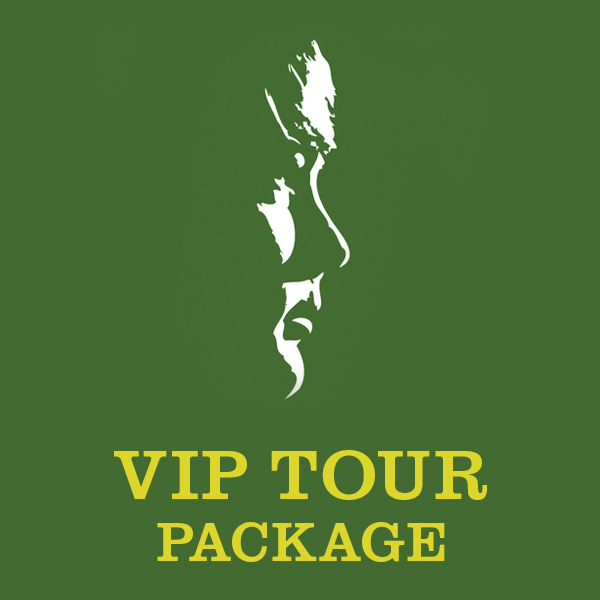 VIP Sound Check Package / Brian Wilson