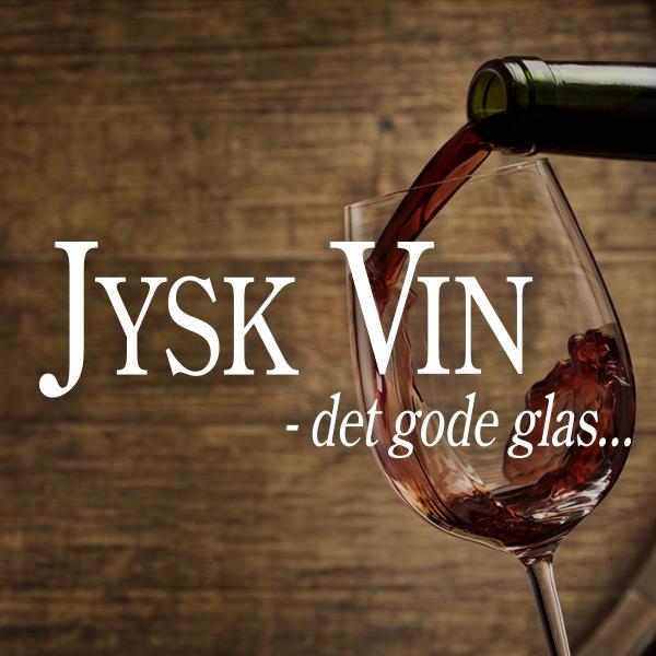 Jysk Vins store vinfestival