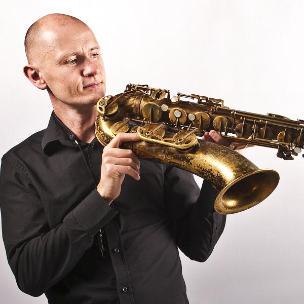 Michael Bladt Kvintet