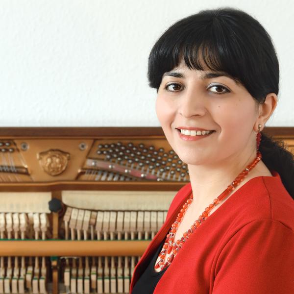 Klaverkoncert: I skandinavisk stemning