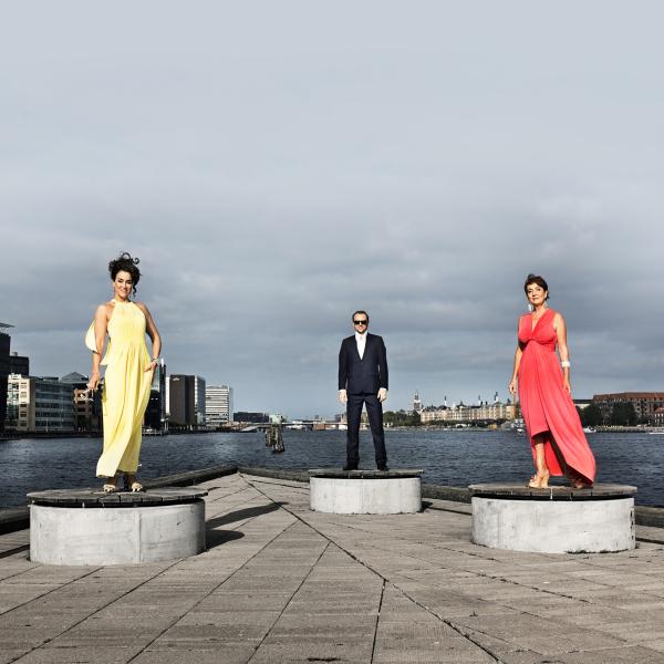 Solisterier: Copenhagen Opera Trio