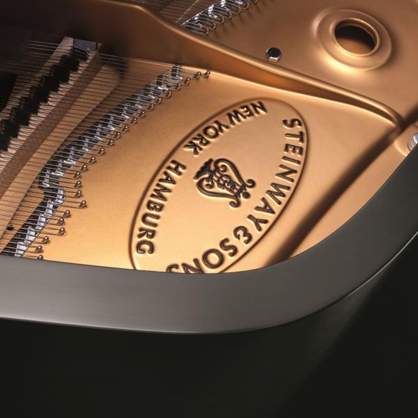Steinway Piano Festival Prisvinderkoncert