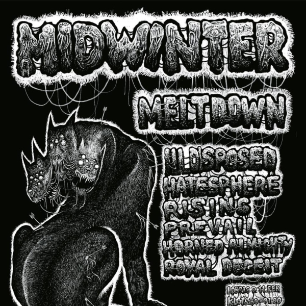Midwinter Meltdown 2017
