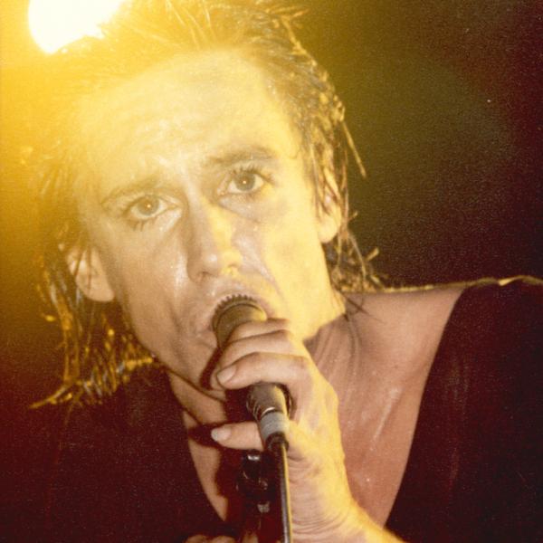 Foredrag v/Jan Poulsen – Iggy Pop
