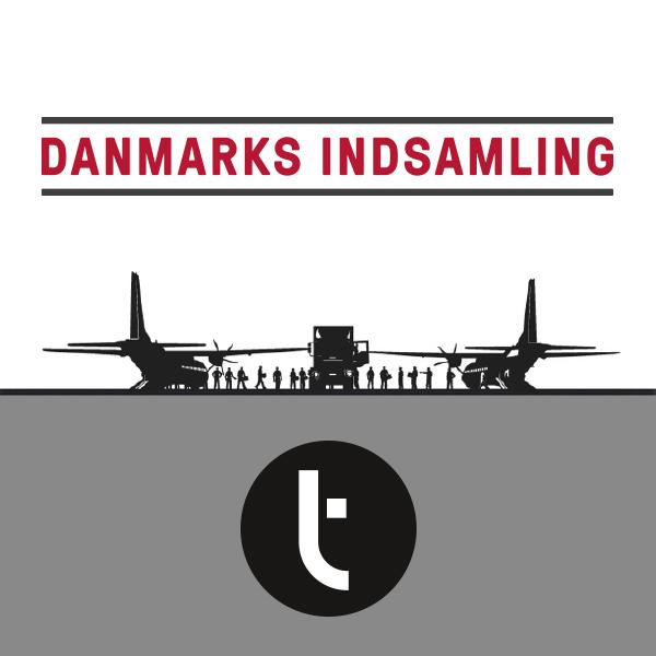 Randers støtter Danmarks Indsamling