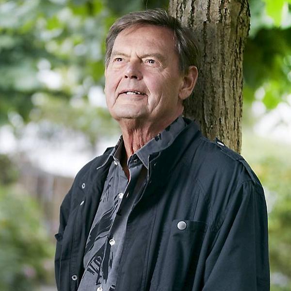 Ulf Pilgaard: Mit liv som Ulf