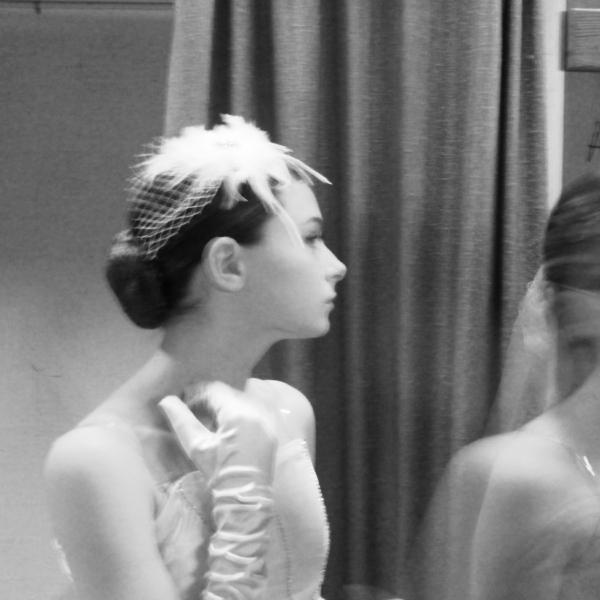 Askepot v/ Randers Balletskole