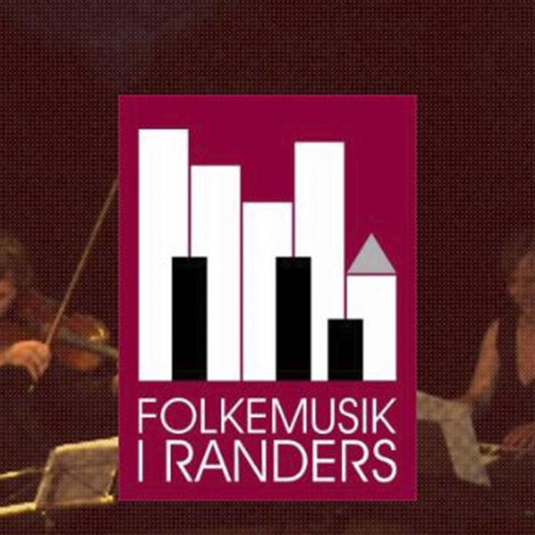 Medlemskort Folkemusik i Randers