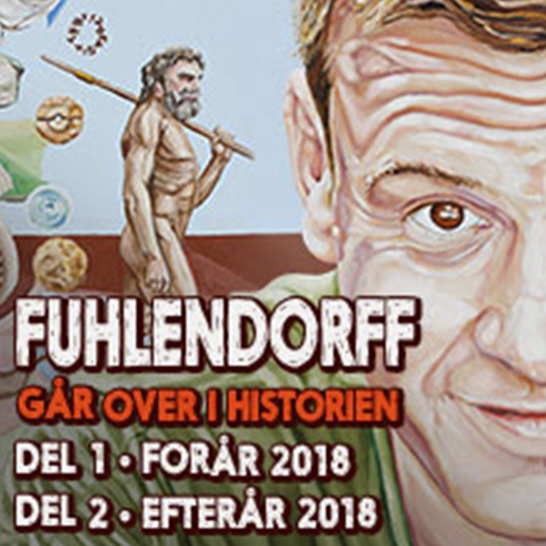FBI PROUDLY PRESENTS: FUHLENDORFF – DEL 2