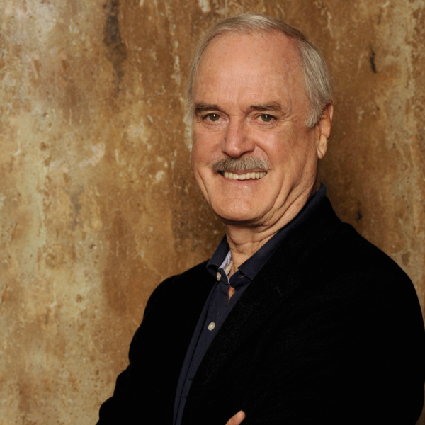 John Cleese – Last time to see me before I die