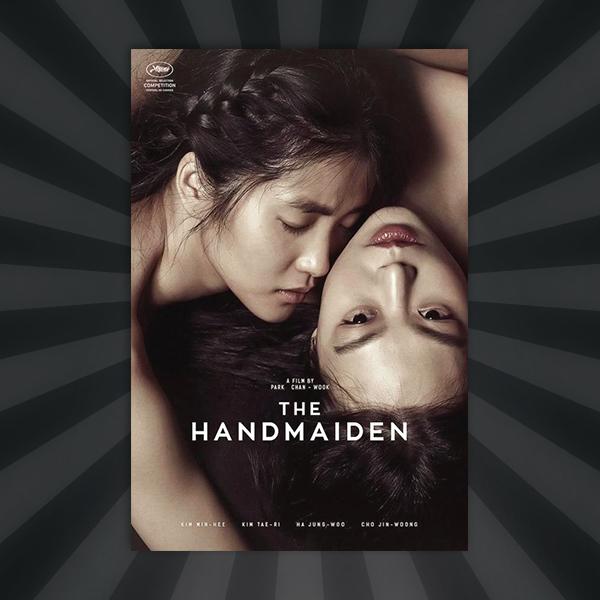 KGBio: The Handmaiden