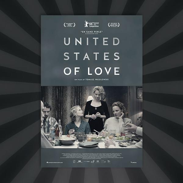 KGBio: United States of Love