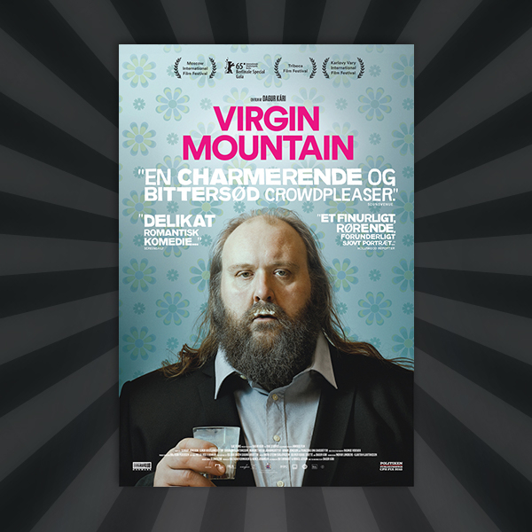 KGBio: Virgin Mountain
