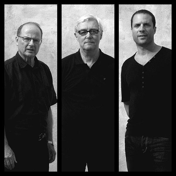 Frokostjazz – Moreno, Stief & Kock Hansen
