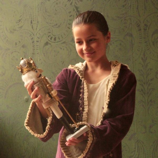 Randers Balletskole: Nøddeknækkeren