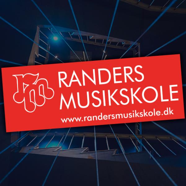 Randers Musikskole og MGK-Østjylland