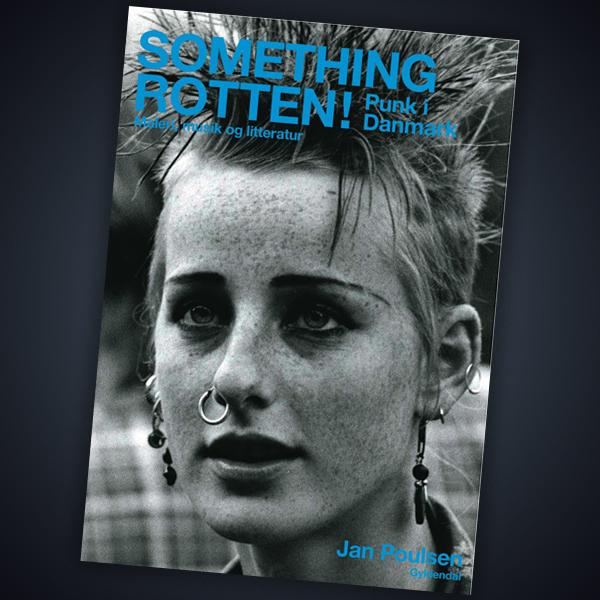 Dansk punk- og modkultur – Foredrag v/ Jan Poulsen