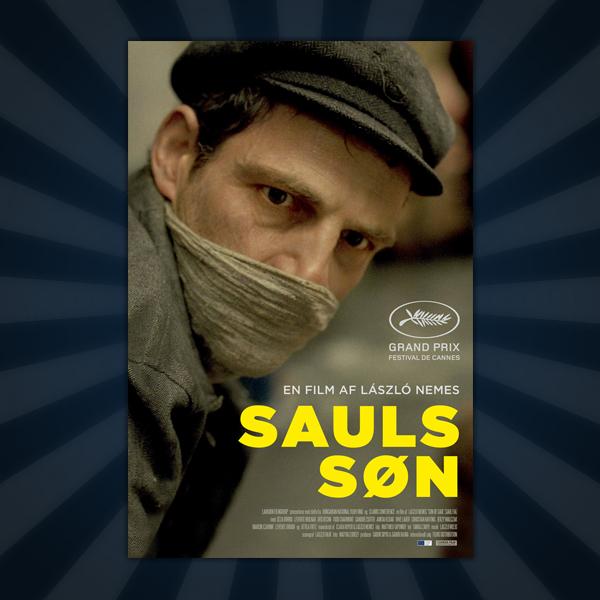 KGBio: Sauls søn