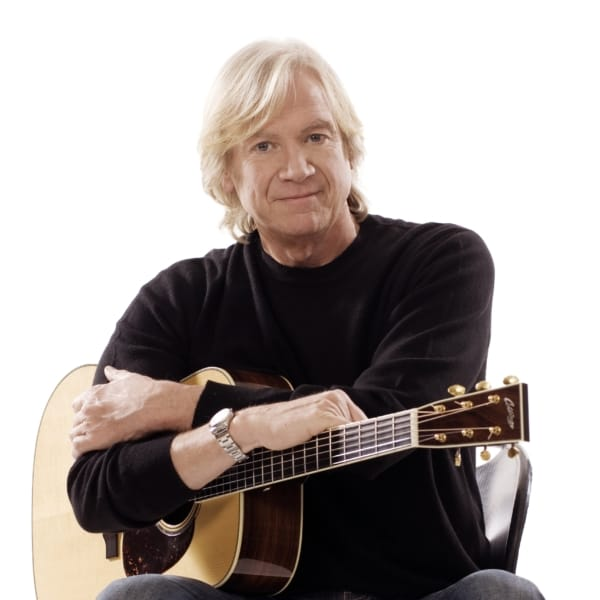 Justin Hayward – The Voice of The Moody Blues