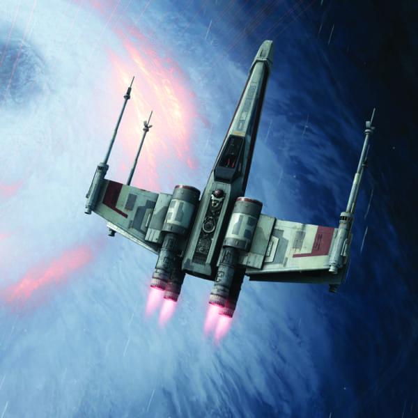 Star Wars-koncert