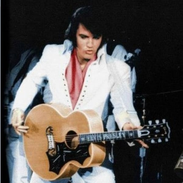 Always Elvis – The Concert
