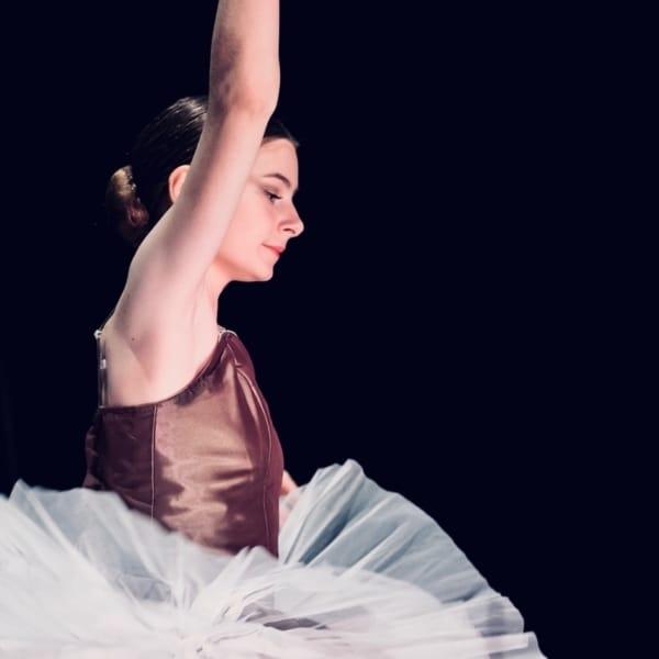 Konservatoriet – Ballet koncert – Capriccio Espagnol