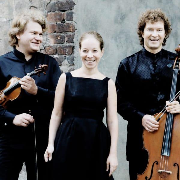 Brahms Trio fra Moskva