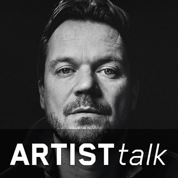 Peter Sommer – Artist Talk