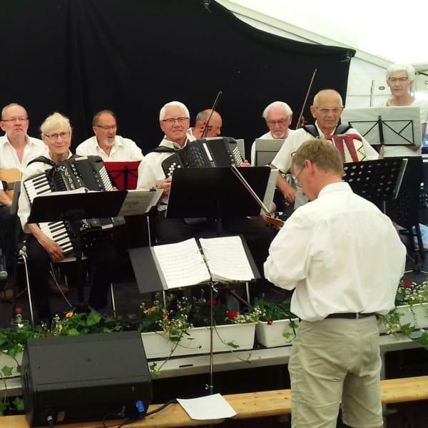 Syddjurs Seniororkester