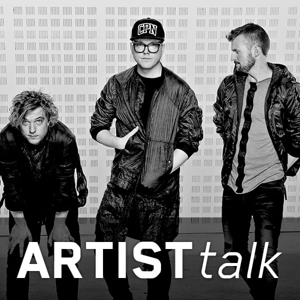 Carpark North – Artist Talk