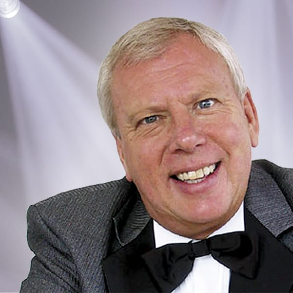 Solisterier: Leif Maibom & revykollegaer
