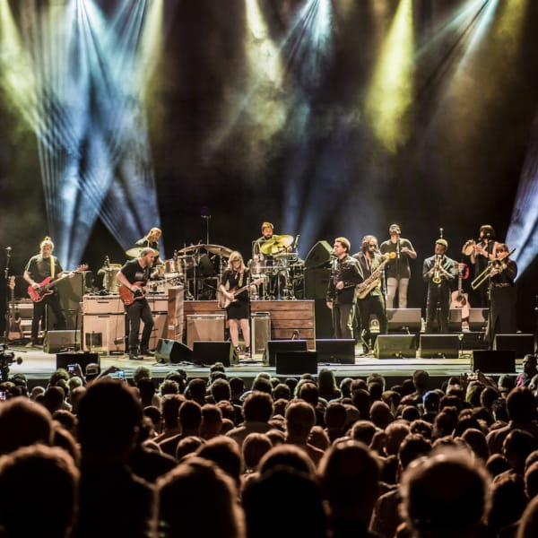 An Evening With Tedeschi Trucks Band (US)