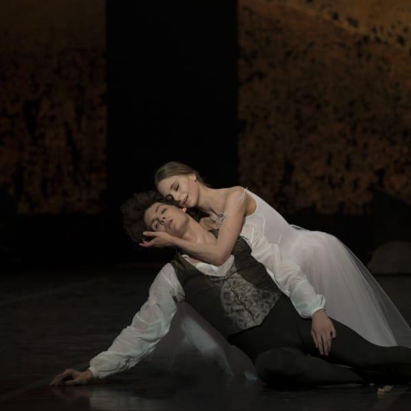 Giselle-foredrag – Kan man dø af et knust hjerte?
