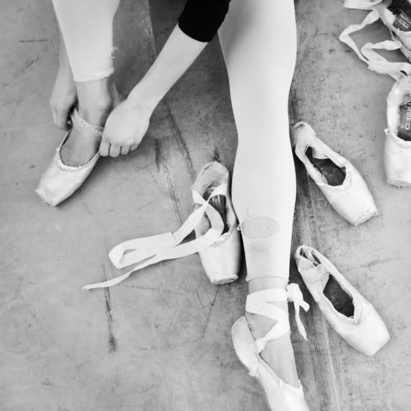 Giselle – Kaffe og Ballet
