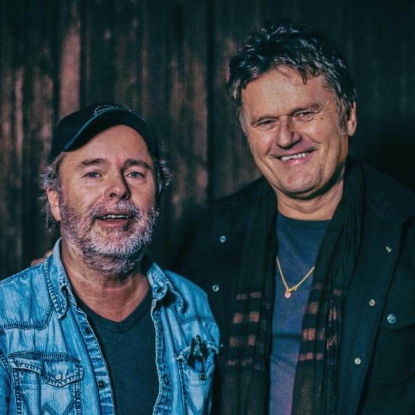 Poul Krebs & Henning Kvitnes