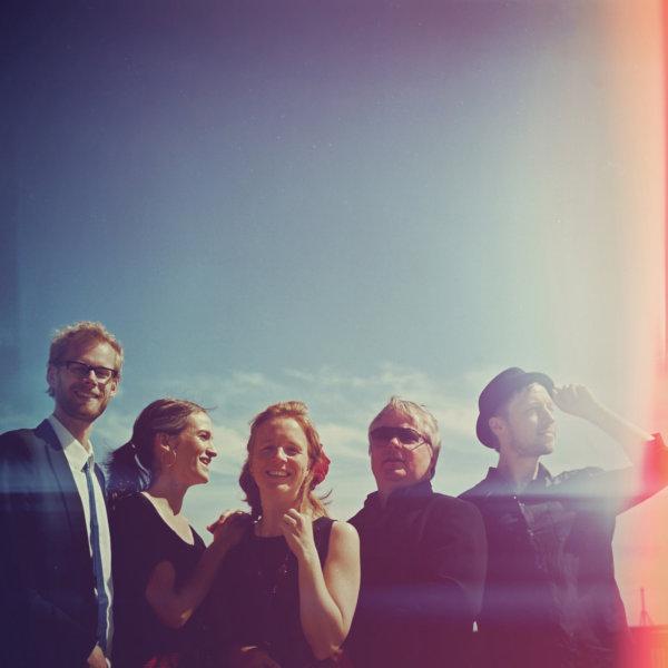 Modern Tango Quintet